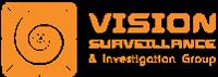 Vision Surveillance Logo